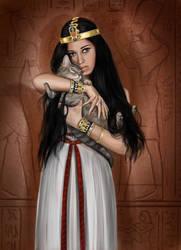 Queen Tera by dashinvaine