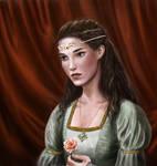Court Lady