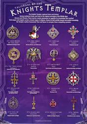 65525c664eda8 dashinvaine 173 26 Talismans of the Knights Templar by dashinvaine