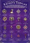 Talismans of the Knights Templar by dashinvaine