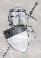 shield by dashinvaine