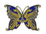 Thracian Butterfly 1
