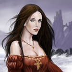 Character artwork for Game of Thrones: Ascent
