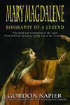 Mary Magdalene: Biography of a Legend book cover. by dashinvaine