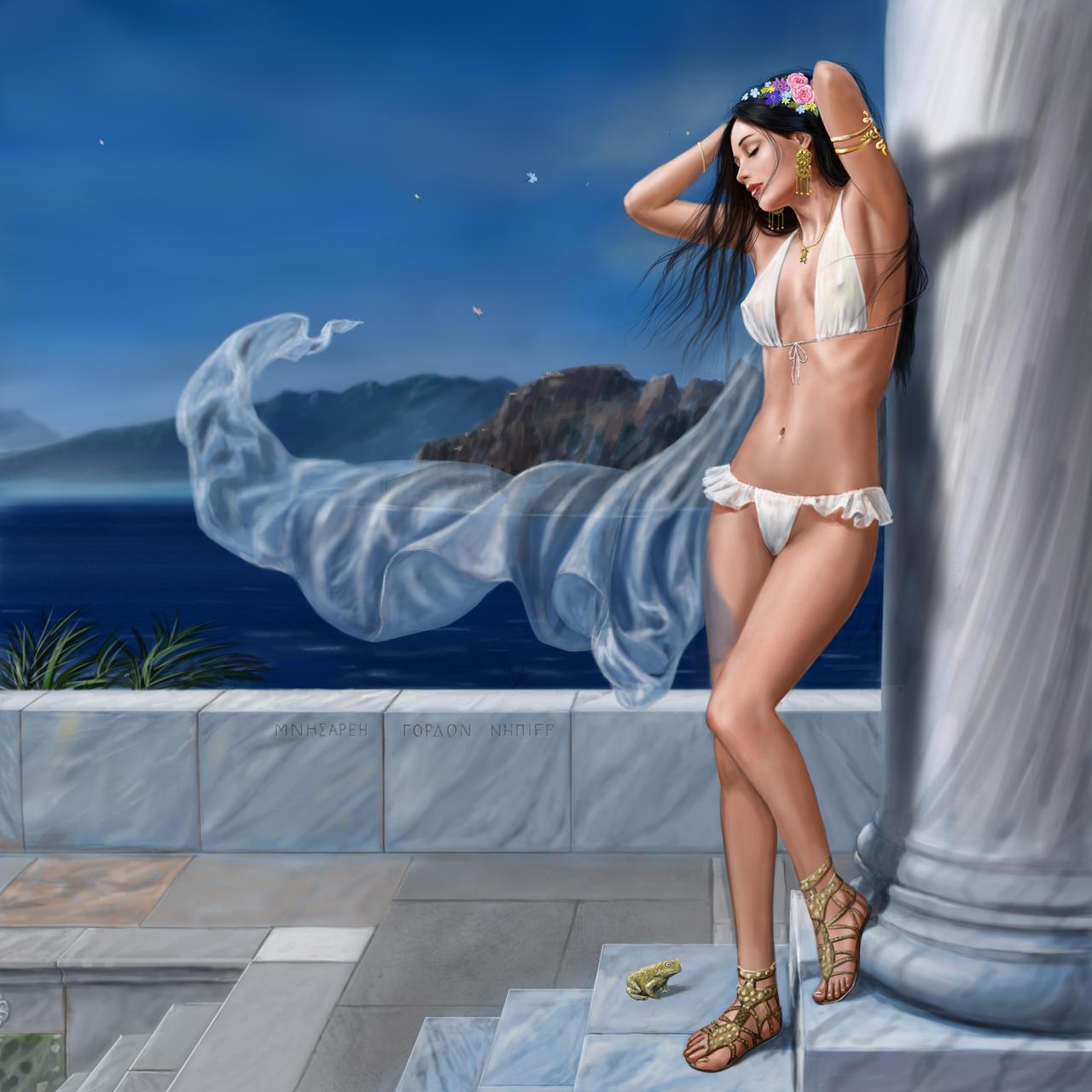 Sexy girl doing slefies 27mp4 9