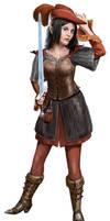 Amalthea the Phrenic Slayer v1