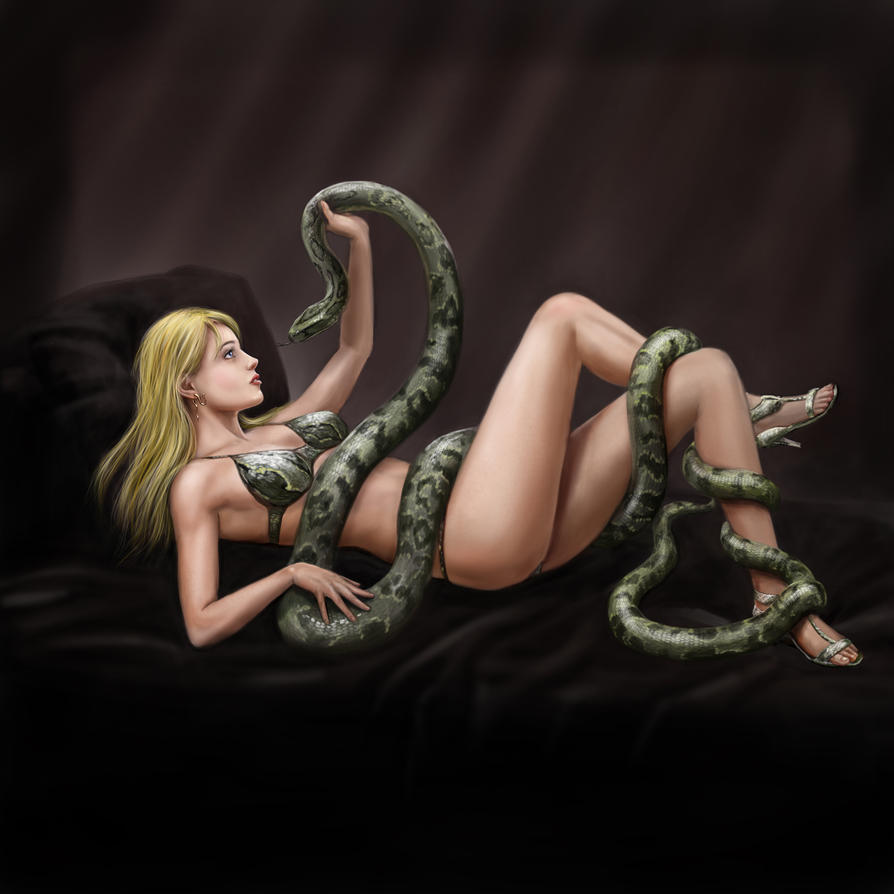 Girls sex with snake hd images hentia picture