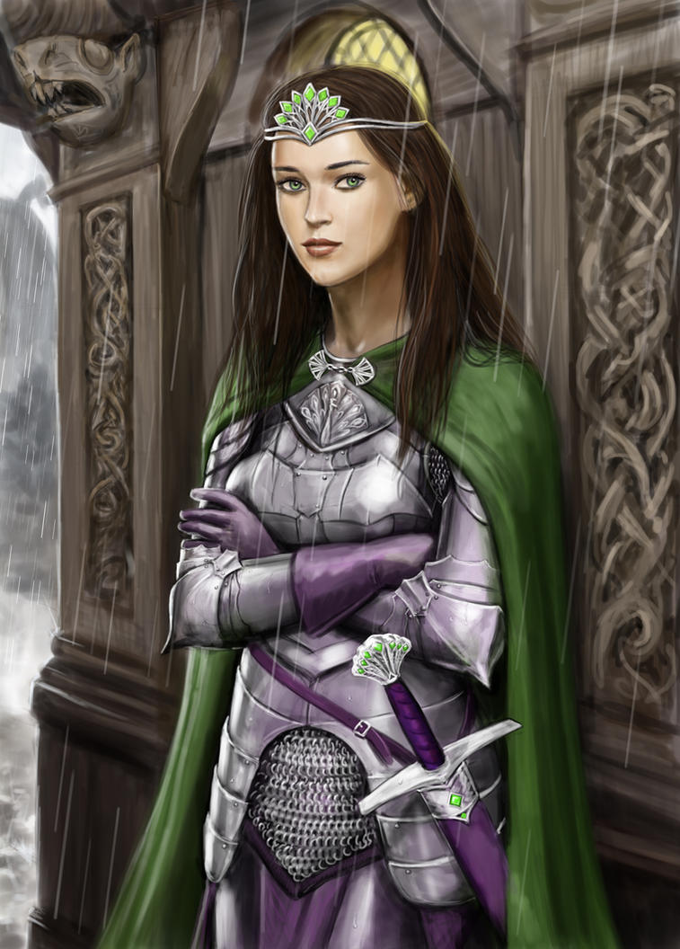 Cordelia by dashinvaine