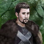 Game of Thrones: Ascent male character