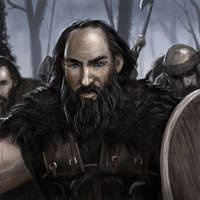 Game of Thrones: Ascent Clansmen by dashinvaine