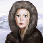 Wildling Girl