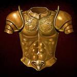 Runic Bronze Armour