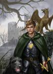Harbinger Chronicles: Retribution cover