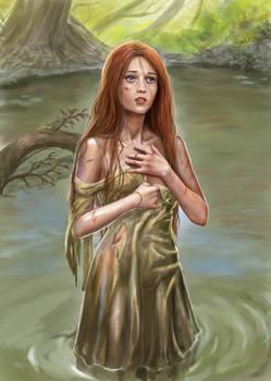 Emma from Harbinger Chronicles