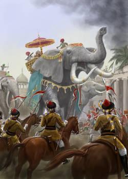 Elephants Yeah!