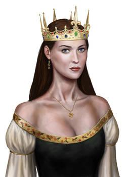 Queen Evangeline