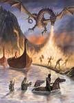 Dragon Crossing