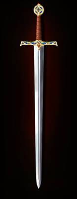 Sword Fyendbyter