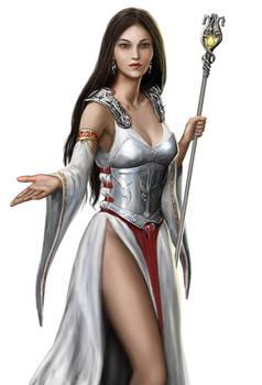 Priestess (DVG)