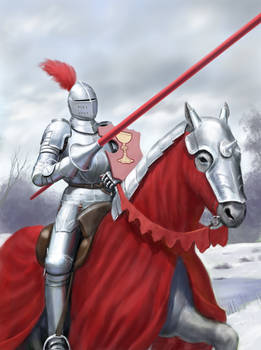 Knight Questing