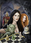 Ankerita Book 3 Cover