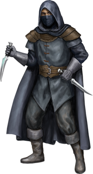 Assassin Stalker