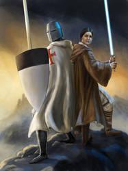 Templar and Jedi