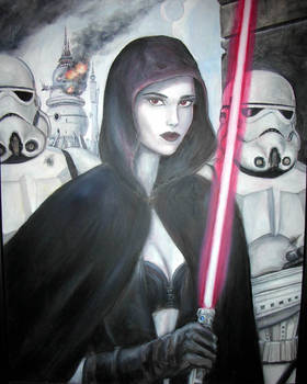Sith Witch