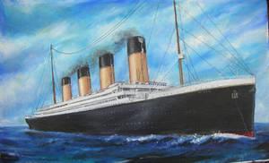 Titanic - cs