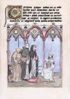 Medieval Hellraiser by dashinvaine