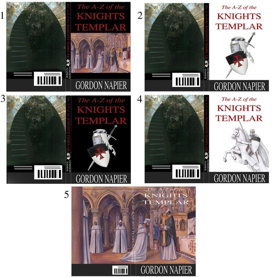 Book Cover Design Deviantart : Book cover designs templar a z by dashinvaine on deviantart