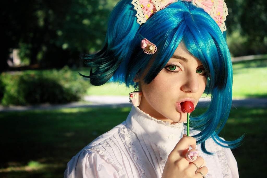 Lollipop by Des-Henkers-Braut