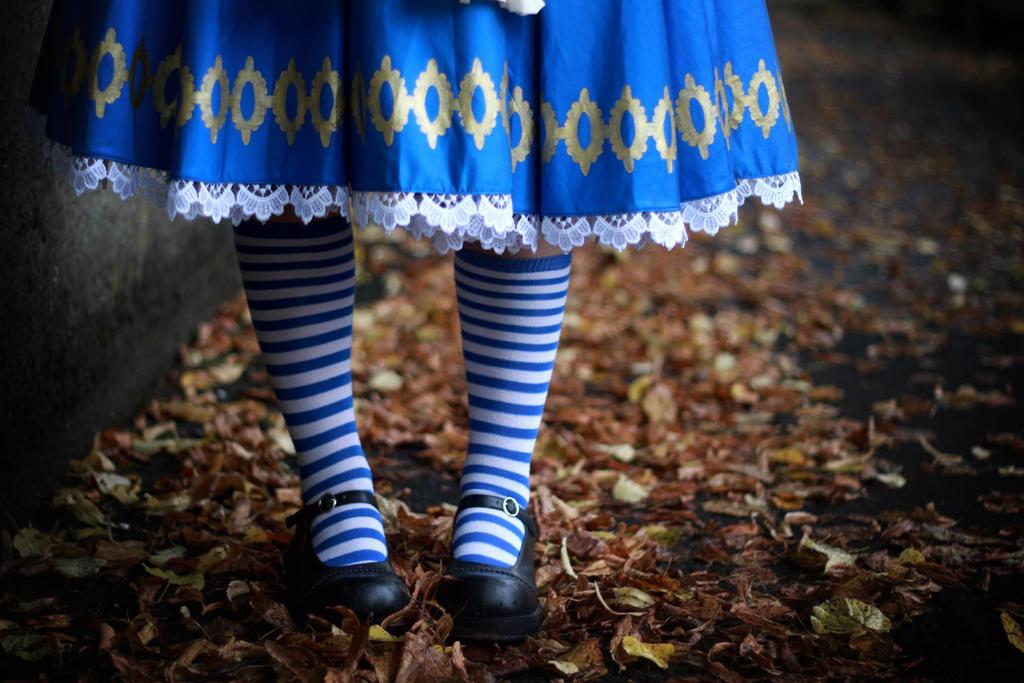 Wonderland by Des-Henkers-Braut