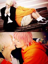 Shuichi Shindou - My Lover