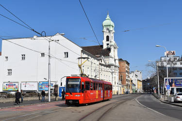 CKD Tatra K2S #7111
