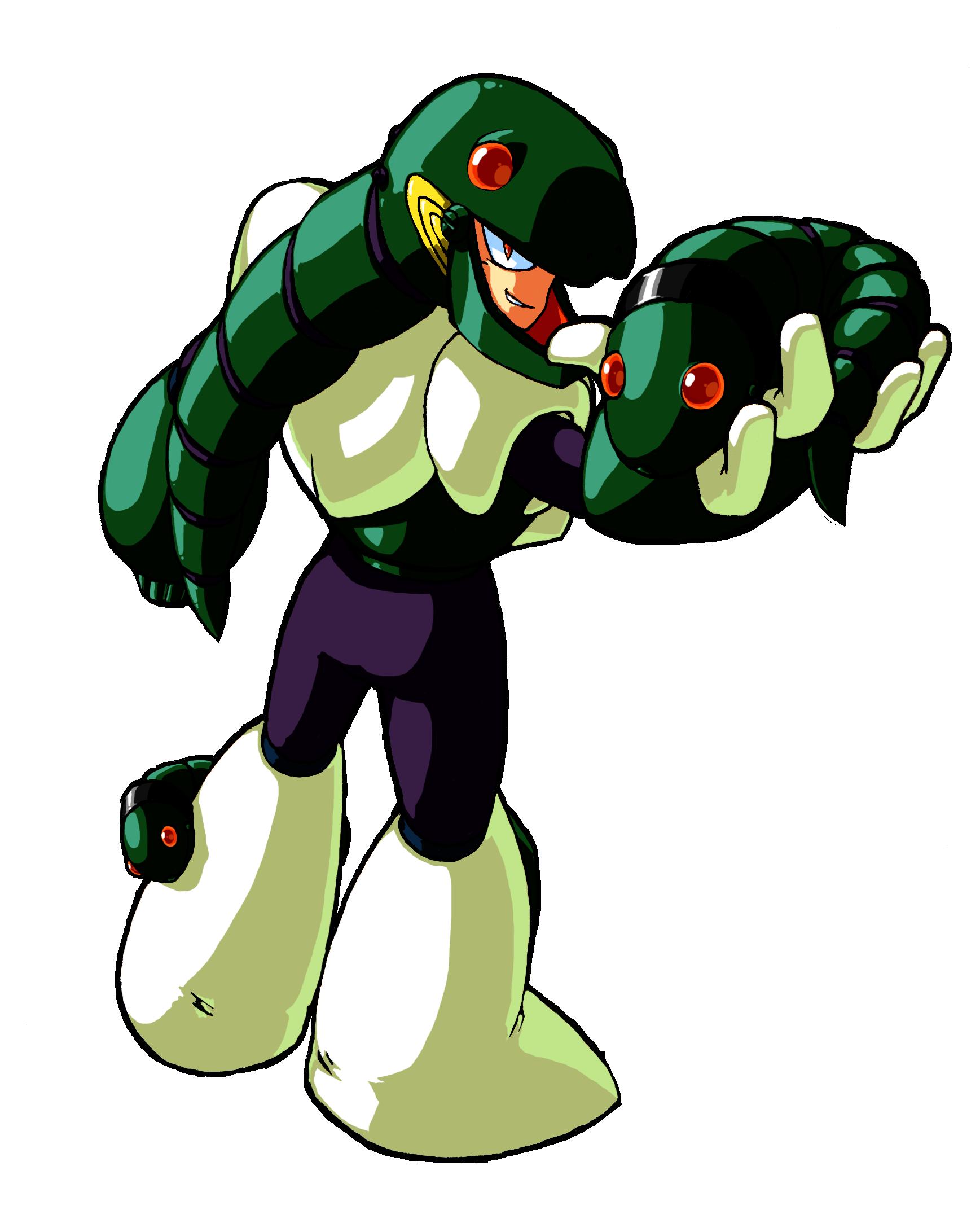 Snake Man PNG By JetZero On DeviantArt