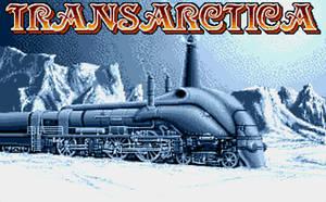 Transarctica by Tzoli