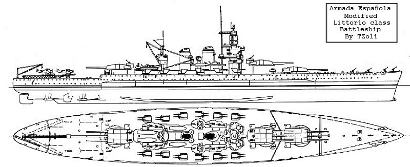 spanish_littorio_battleship_by_tzoli-d4c