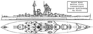 Conventional Nelson Class Variant