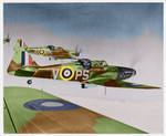 Defiant Squadron by Tzoli