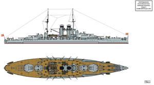 Ersatz Monarch Preliminary Project II