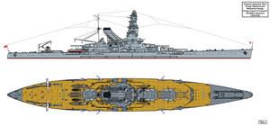 Kongo Replacement Design 30K Variant A
