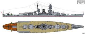 Yamato Preliminary Design A-140I