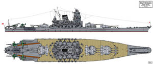 A-150 Super Yamato class possible variant D