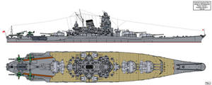A-150 Super Yamato class possible variant F