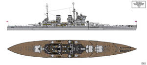 Lion Class Preliminary Design 14A-38