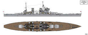 Lion Class Preliminary Design 16D-38