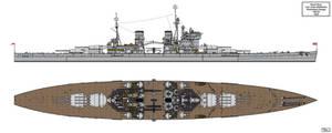 Lion Class Preliminary Design 16E-38