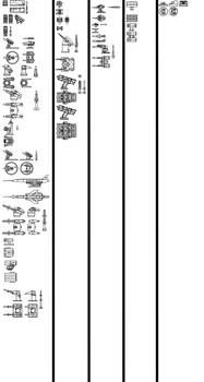 Guided Weapons Diagram