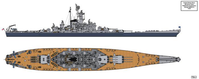 Montana Preliminary Design BB65C-6